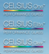 celcius glass