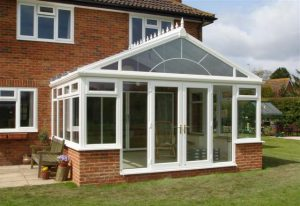ideal conservatories